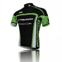 2016 Merida Cycling Clothing Jersey Bike Shirt Bicycle Short Sleeve Jersey Top