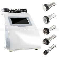 5-1 Aspirapolvere 40K per cavitazione RF radio frequenza ultrasuoni snellente bellezza macchina