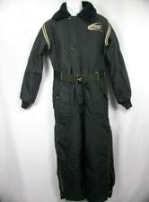 New listing 1970 Arctic Cat vintage one-piece coverall snowmobile suit ArcticWear-adult sz 4