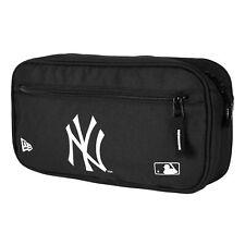 New Era MLB Cross Body New York Yankees Duffle Monostrap Pack Bag Black