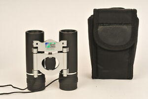 Cheap & Cheerful Rugby World Cup Folding Binoculars with Case