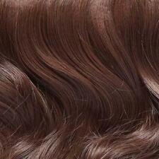 Stranded Long Flicky Pony Hairpiece Daylilies