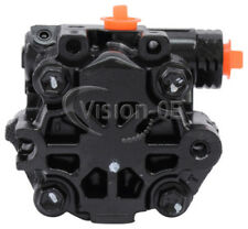 Power Steering Pump-Natural Vision OE 920-0142 Reman