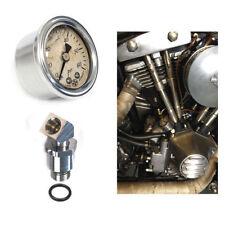 Marcadores e indicadores Harley-Davidson para motos