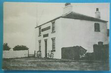 HUNTS SERIES Postcard c.1905 GUIDES HOUSE WARTON LANCASHIRE