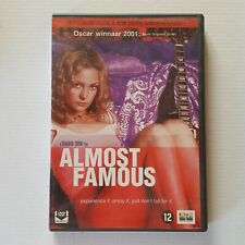DVD20 - Almost famous