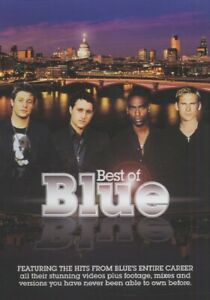 Blue - Best of Blue [DVD]