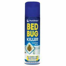 Bed Bug Insect Killer Fast Acting Kill Treatment Bedroom Spray Aerosol - 200ml