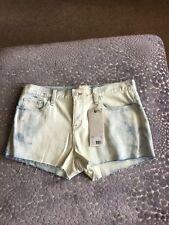Bnwt Marc Jacobs Daisy Shorts Size 31 Slouchy