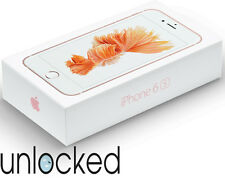 Apple iPhone 6S ROSE GOLD 32GB (UNLOCKED) GSM Verizon / AT&T / T-Mobile *NEW (W)