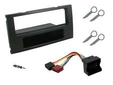Connects2 CTKFD02-ISO Ford Fiesta MK6.5 2005 - 2008 Single Din Fitting Kit