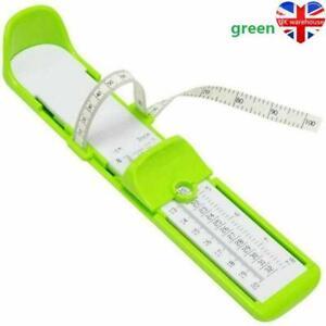 Kids Infant Child Foot Measure Gauge Shoes Size Feet Measuring Ruler UK Seller