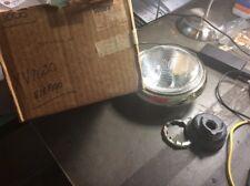 84 YAMAHA VIRAGO XV 1000 XV1000 HEADLIGHT LAMP OEM NOS 42H-84303-A0