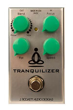 Rockett Pedals Tranquilizer Phaser / Vibe pedal free shipping!