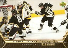 SIDNEY CROSBY 2005 Upper Deck OVERSIZED Rookie 7x More Rare!