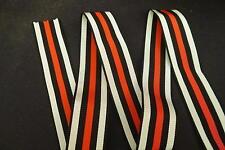 1 Meter Ordensband: Hindenburgkreuz - 3cm breit