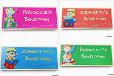 No Theme Decorative Door Signs/Plaques