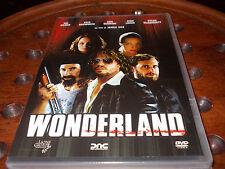 Wonderland (2003) Dvd ..... Nuovo