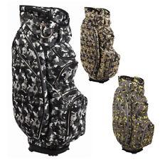 Ouul Camo 15 Way Cart Bag