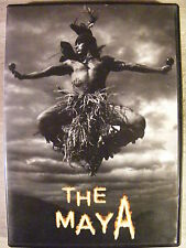 The Maya (DVD, 2005) Indian Summer Productions Documentary