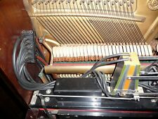 More details for pianola servicing, repairs, full restoration. we also buy and sell pianola