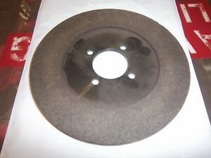 WHEEL HORSE Clutch Plate 94-6650 103140 111238 114881 OEM NEW HORIZONTAL CLUTCH