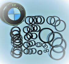 BMW Cooling System Hose O-Ring Kit E90 E91 E92 E93 325 328 330 335 N52 N54 Set