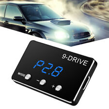 9 Drive Electronic Throttle Controller Pedal Accelerator For VW  SEAT AUDI Black