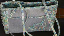 bunte Pensato Handtasche, selten, gebraucht, sehr gut gepflegt, neuwertig
