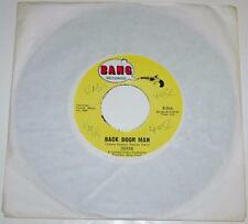 DEREK*BACK DOOR MAN*SELL YOUR SOUL*BANG 566*MOD DANCER*R&B*EXCELLENT