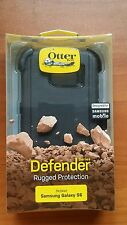 OTTER BOX Defender  Black SAMSUNG GALAXY S6  FREE SHIPPING