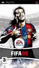 FIFA 08 CALCIO GIOCO USATO PER PSP