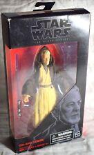 "Obi Wan Kenobi #32 Star Wars Black Series 6"" Action Figure New NIB A New Hope"