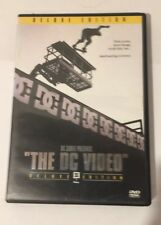 Dc Shoe Co The Dc Video Skateboard Dvd Way Ave Stevie Williams Kalis Deck