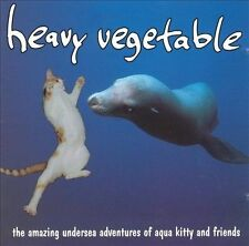 The Amazing Undersea Adventures of Aqua Kitty and Friends by Heavy Vegetable...