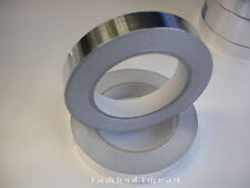 High Quality Aluminium Foil Tape 20mmx40m Roll Ideal For Heat Reflection 2cm