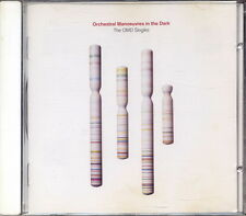 OMD / ORCHESTRAL MANOEUVRES IN THE DARK - THE SINGLES