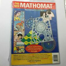 The New Mathomat 3rd Edition Geometry Template with 64 page Colour Student Book