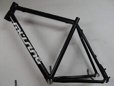 Müsing Crozzroad Disc Cyclo Cross Cyclocross Rahmen NEU 54cm schwarz matt 2018