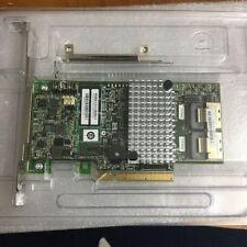 LSI MegaRAID 9272-8i PCI-E 3.0 8 Port 512M cache 6Gbps SATA/SAS Raid=9271-8I