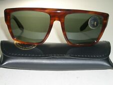 VINTAGE B&L RAY-BAN W0360 GLOSSY TORT G15-UV DRIFTER TRADITIONALS SUNGLASSES NEW