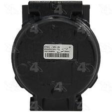 Four Seasons 57341 Remanufactured Compressor