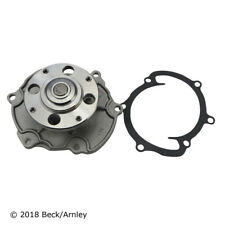 Beck/Arnley 131-2378 New Water Pump