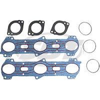 Yamaha Intake Gasket Kit 1200 PV GP1200R XLT1200 2001 2002 2003 2004 2005 NEW