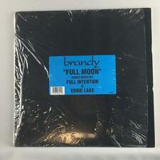 "Brandy – Full Moon Orig Press Used 12"" Single Vinyl Single VG+ 0-85320"