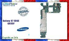 Carte mère pour Samsung Galaxy S7 EDGE G935F 32 Go débloquée Garantie 6 mois