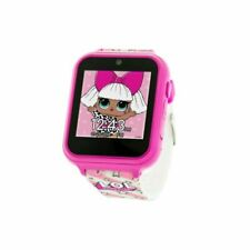 LOL Surprise! Doll Interactive Touch Smart Watch USB Camera