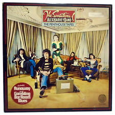 Sensational Alex Harvey Band Penthouse Tapes 1976 Vertigo Records Vinyl LP Album