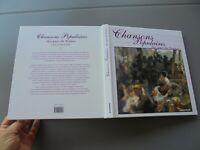 Chansons Populaires des Pays de France : Martin Penet : Folklore Chanté