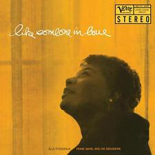 Ella Fitzgerald - Like Someone In Love 45RPM 200G LP REISSUE NEW AUDIOPHILE